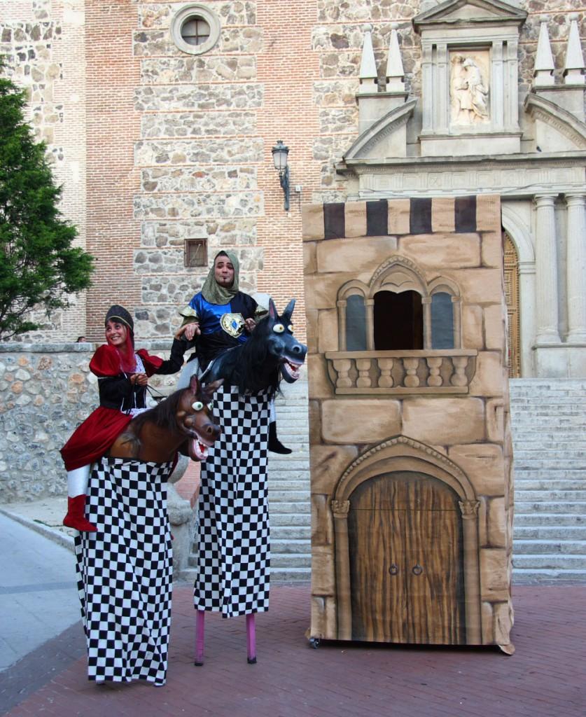 10-07-Caballos-Medievales